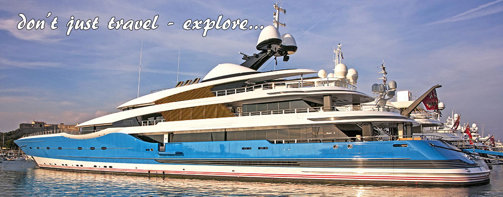Exclusive Megayacht And Superyacht Sales