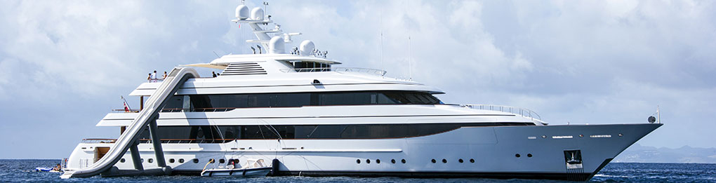 SuperYachts International