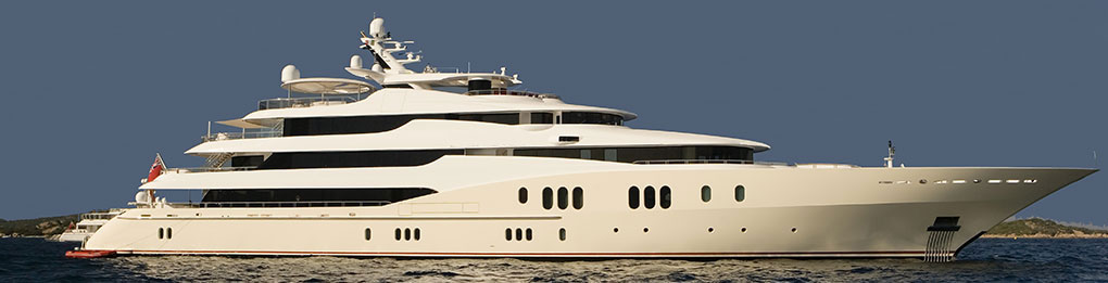 MegaYacht Brokers